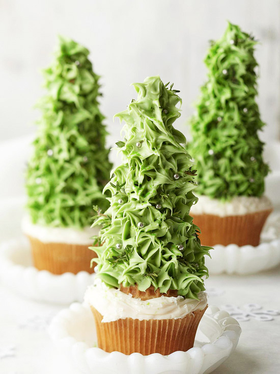 christmas-tree-cupcakes-decoration-ideas