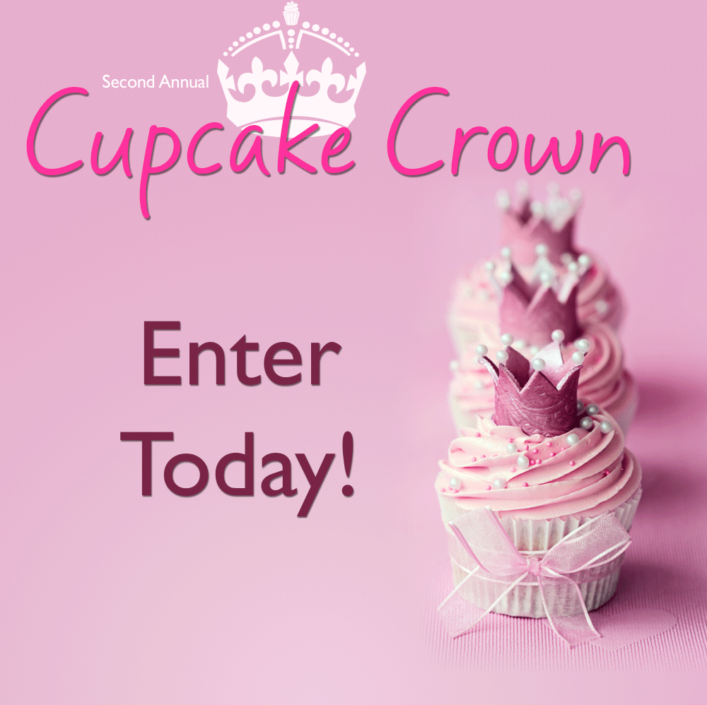 Cupcake Photo Competition