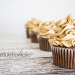 Chocolate Espresso Cupcakes, cupcake, recipe, baking, daily, blog, cupcakedailyblog