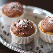 Coconut Quinoa Cupcakes