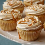 Dulce de Leche Cupcakes Recipe