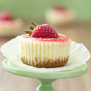 cheesecake cupcakes, recipe, baking, daily, blog