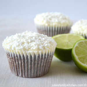 chocolate lime cupcakes, cupcake recipes, baking