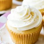 White Wedding Cupcakes-300px