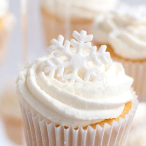 prosecco, cupcakes, baking, boozy baking, cupcakes, new years eve, pretty in pistachio, prosecco, recipe, snowflakes, winter white, recipe