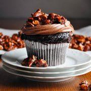 Ultra Moist Chocolate Cupcakes